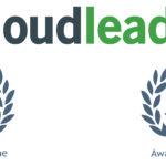 awards, cloudlead, b2b data