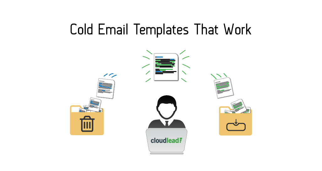 cold email templates cloudlead