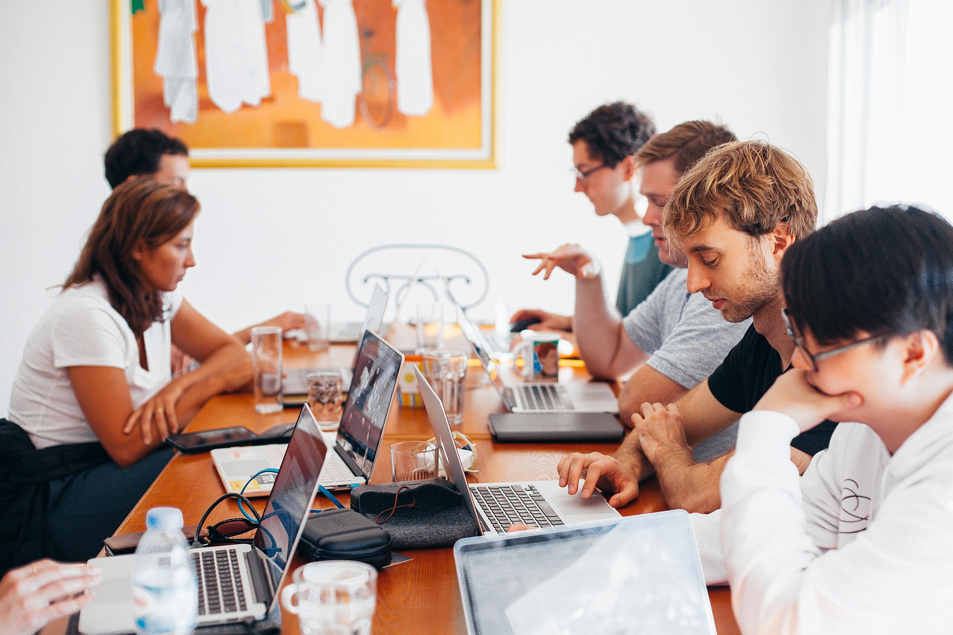 Cloudlead organizational tools
